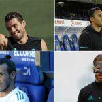 Navas, Kovacic tái xuất, nhưng Real mất Ramos và Bale