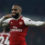 Lacazette lập cú đúp, Arsenal trở lại cuộc đua Ngoại hạng Anh
