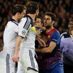 Lampard phải rời Chelsea vì Fabregas