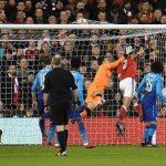 Arsenal thua đội hạng dưới, thành cựu vương Cup FA