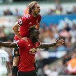 Lukaku gia nhập nhóm ngôi sao khởi đầu tốt nhất tại Man Utd