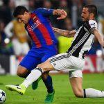 Barca tái chiến Juventus, Real rơi vào bảng khó ở Champions League