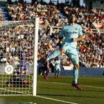 Suarez trở lại phong độ cao, Barca đại thắng ở vòng 12 La Liga