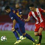 Barca đại thắng nhờ hai bàn phản lưới ở La Liga