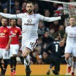 Mourinho vị tha với học trò về việc để Burnley dẫn hai bàn