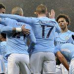 Man City trút giận lên Watford