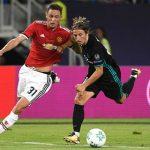 Conte: 'Matic sang Man Utd là một mất mát lớn đối với Chelsea'