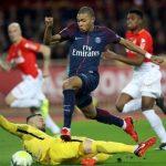 Thiago Silva: 'Mbappe tưởng vẫn đá cho Monaco'