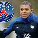 HLV tuyển Pháp xác nhận vụ Mbappe đầu quân cho PSG