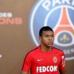 PSG chuẩn bị 212 triệu đôla mua Mbappe