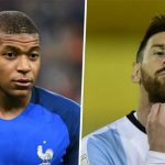 Giuly: 'Ở tuổi 18, Messi thua Mbappe về độ chuyên nghiệp'