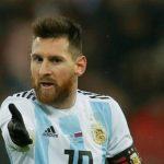 Messi: 'Tôi xấu hổ khi tuyên bố giã từ rồi trở lại đội tuyển Argentina'
