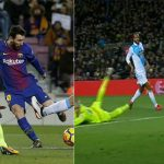 Messi dứt điểm dội khung gỗ bốn lần trong một trận