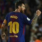 'Siêu cò' Mino Raiola: 'Messi nên rời Barca để chứng minh sự vĩ đại'