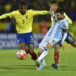 Riquelme: 'Nếu Messi đá tốt, Argentina có thể vô địch World Cup'