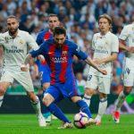 Real vượt trội Barca về phí giải phóng hợp đồng