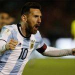 Messi phá sâu kỷ lục ghi bàn cho Argentina, gần gấp đôi Maradona