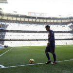 Messi dùng 83% thời gian trận El Clasico để đi bộ
