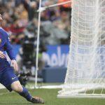 22 đội bóng chưa bị Messi chọc thủng lưới