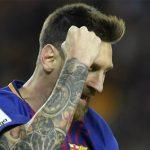 Messi lập hat-trick, Barca hơn Real bốn điểm