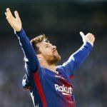 Hàng nghìn CĐV Real gọi Messi là 'đồ thiểu năng'