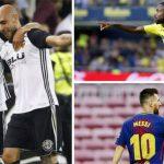 Cuộc đua Vua phá lưới La Liga xáo trộn nhất trong kỷ nguyên Messi - Ronaldo