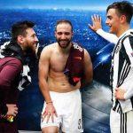 CĐV phát cáu với Higuain sau khi xem ảnh của Messi
