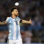 Batistuta ví Messi như 'người ngoài hành tinh'