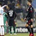 Milan thua, Gattuso trách học trò thiếu tinh thần màu cờ, sắc áo