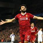 Klopp tri ân bộ phận tuyển trạch Liverpool vì lời tư vấn tậu Salah