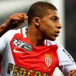 Mbappe chấn thương, Monaco phải ngược dòng ở vòng một Ligue 1