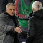 Mourinho lầm tưởng Tony Pulis còn dẫn dắt West Brom