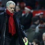 Mourinho: 'Man Utd là một CLB lớn, nhưng không có đội bóng lớn'