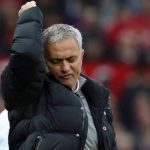 Mourinho bỏ ngang họp báo trước vòng 17 giải Ngoại hạng Anh