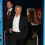 Mourinho lại cho học trò về nhà lúc nửa đêm