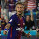 Barca gặp khó với bài toán thay thế Neymar
