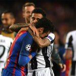 Dani Alves: 'Neymar là người khuyên tôi tới PSG'