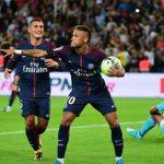 Neymar ghi bàn và kiến tạo, PSG thắng kiểu quần vợt