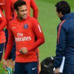 HLV của PSG gặp riêng Neymar để hòa giải