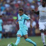 Mourinho thừa nhận Man Utd không thể mua Ronaldo và Neymar