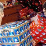 Neymar ỉu xìu vì nhận quà Noel sớm mang tên Real Madrid