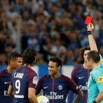 Cầu thủ Marseille được chỉ đạo 'gặm nhấm' Neymar