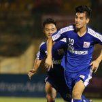 HLV Park Hang-seo gọi hai cầu thủ trẻ lên U23 Việt Nam
