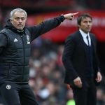 Mourinho ám chỉ cho Conte thừa kế đội ngũ chiến thắng ở Chelsea