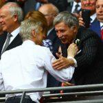 Ông chủ Arsenal: 'Sa thải thì quá dễ, giữ lại Wenger mới là dũng cảm'
