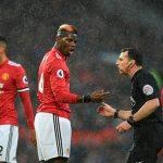 Man Utd mất ưu ái từ trọng tài thời hậu Alex Ferguson