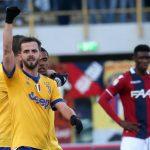 Juventus lên nhì bảng Serie A, Milan thảm bại trước đội đèn đỏ