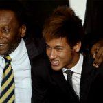 Pele: 'Rời xa Messi, Neymar có cơ hội trở thành ngôi sao lớn'