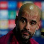 Guardiola muốn thắng trận thủ tục, tạo đà cho derby Manchester