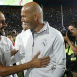 Zidane giành 50 chiến thắng ở La Liga nhanh hơn Pep